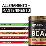 Zoom IMG-2 optimum nutrition gold standard bcaa