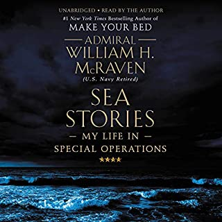 Sea Stories cover art