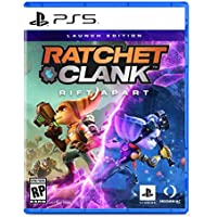 Ratchet & Clank: Rift Apart Launch Edition - Playstation 5