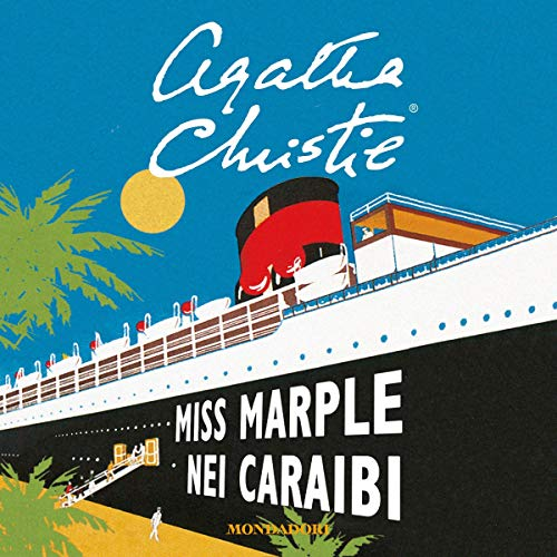 Miss Marple nei Caraibi cover art