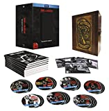 Sons of Anarchy - The Complete Seasons 1-7 (exklusiv bei Amazon.de) [Blu-ray] [Limited Edition]