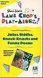 Jokes, Riddles & Knock-Knocks [VHS] [Import USA]
