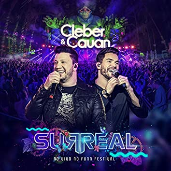 Surreal (ao Vivo)