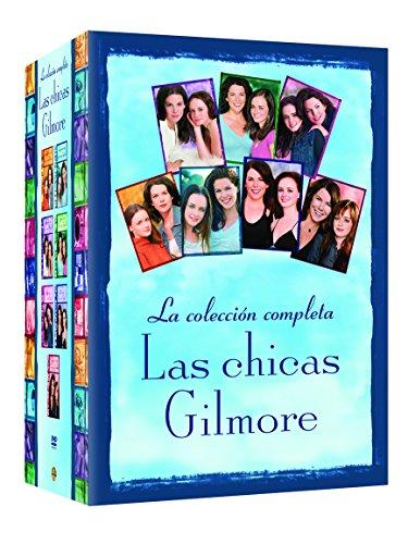 Pack Las Chicas Gilmore Temporada 1-7 [DVD]