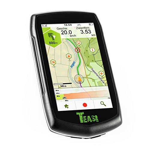TEASI one³ eXtend Outdoor-Navigationsgerät - 11