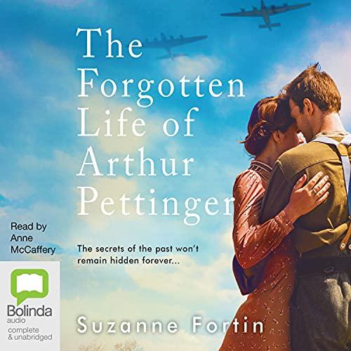 The Forgotten Life of Arthur Pettinger cover art