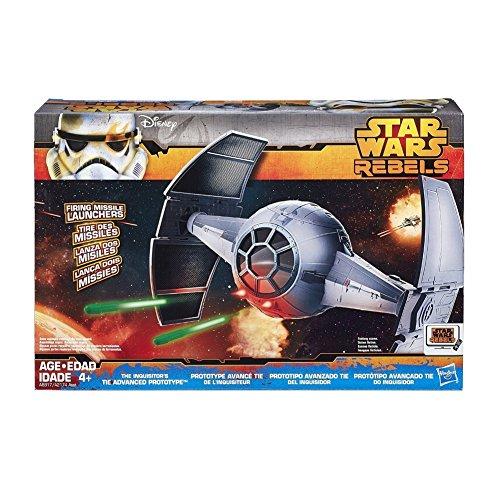 Star Wars Rebels 3 3/4