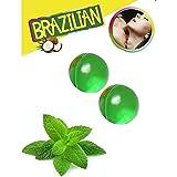 SECRET PLAY Brazilian Balls Aroma Menta