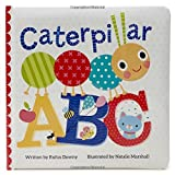 Caterpillar ABC (Padded Picture Book) (Square Padded Picture Book)