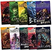 Best blood beast darren shan Reviews