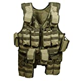 Russian Military Vest...image
