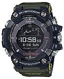 Casio G-Shock RANGEMAN GPR-B1000-1BJR - Navegación GPS asistida solar para hombre fabricado en Japón (importado de Japón)