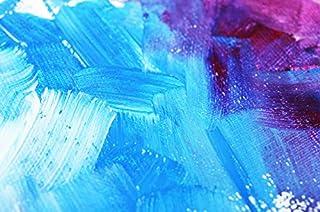 3D Brush Paint 114 Wall Paper Print Decal Deco Indoor Wall Mural Self-adhesive Wallpaper AJ WALLPAPER AU Zoe (416x254cm(Wx...