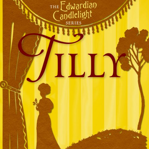 Tilly cover art