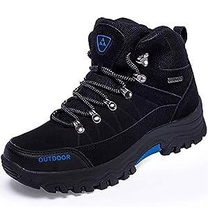 [VITIST] 2020新番 トレッキングシューズ メンズ ハイキングシューズ 防水 登山靴 アウトドアシューズ 防滑 3e ハイキング 靴 軽量 大きいサイズ 24.0cm-28.0cm