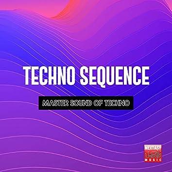 Techno Sequence (Master Sound Of Techno)
