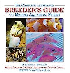 best book about breeding saltwater fish