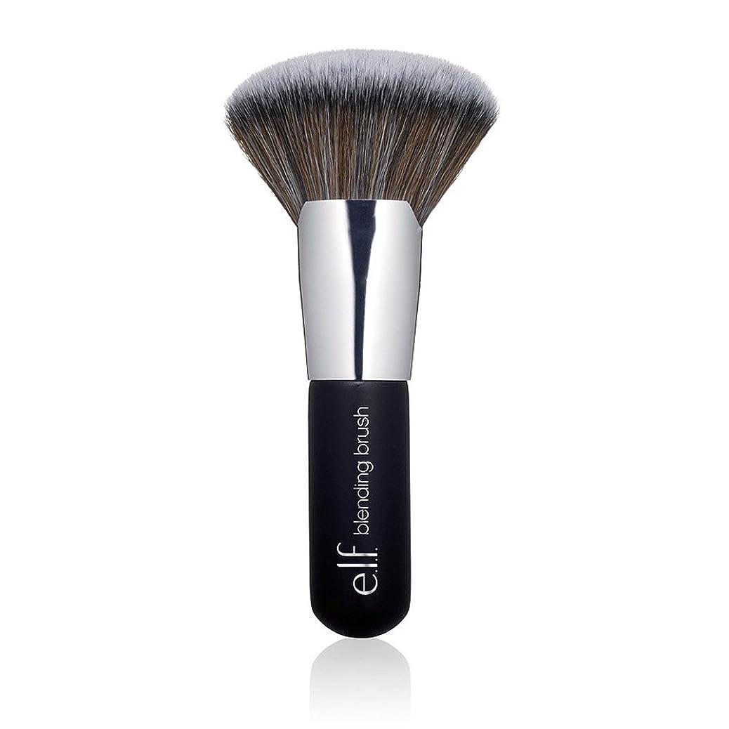 無効電化する軽e.l.f. Beautifully Bare Blending Brush EF96001 (並行輸入品)