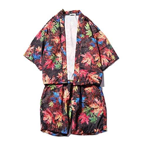 Silla de baño verano nueva europea y americana 3D color flor joven traje de kimono popular de dos piezas Chfyg (color:...