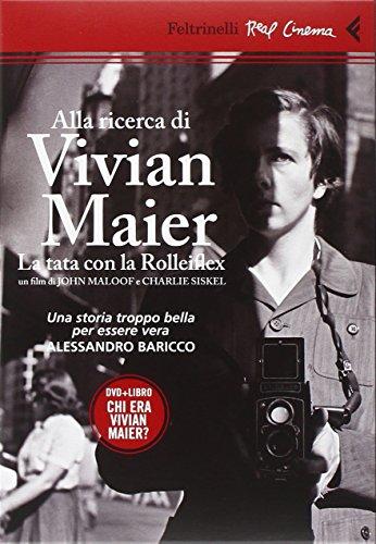 Alla ricerca di Vivian Maier. La tata con la Rolleiflex. DVD