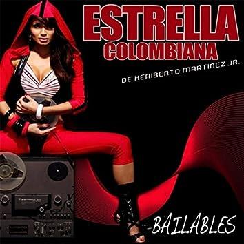 Estrella Colombiana de Heriberto Martinez Jr (Remix)