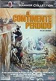 EL CONTINENTE PERDIDO THE HAMMER COLLECTION