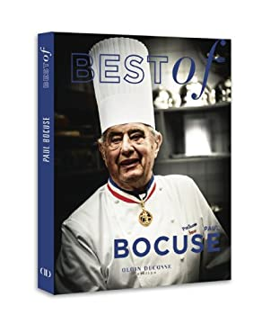 Best of Paul Bocuse 2841232220 Book Cover