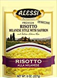 Alessi Milanese Risotto, 8 Ounce (Pack of 6)