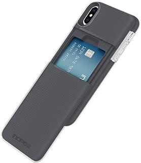 Incipio Stashback Wallet Case for iPhone Xs (5.8