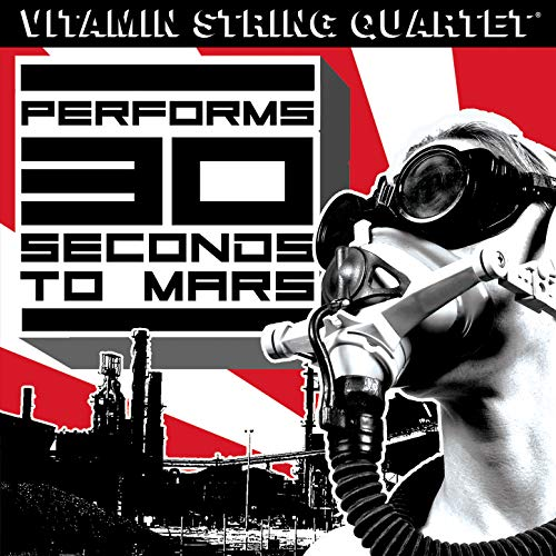 VSQ Performs 30 Seconds to Mars