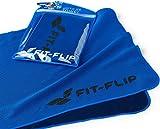 Zoom IMG-2 fit flip asciugamano rinfrescante 100x30cm