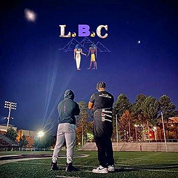 Legacy Beyond Control (Motivational Album)