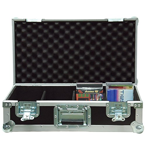 Accu Case ACF-SW/CD Case Pro professionelles CD-Case