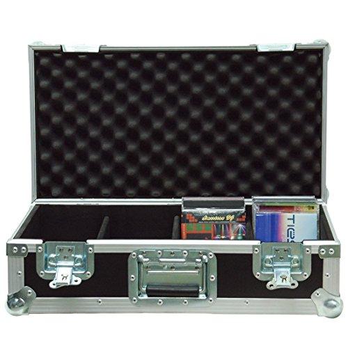 Accu Case ACF-SW/CD Case Pro professionelles CD-Case