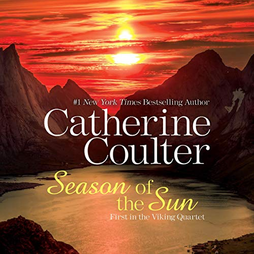 Season of the Sun Audiobook By Catherine Coulter cover art