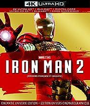 Iron Man 2 (Feature) [Blu-ray] (Bilingual)