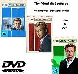 The Mentalist Staffel 1-3