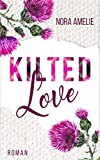 Kilted Love. Highland Romance