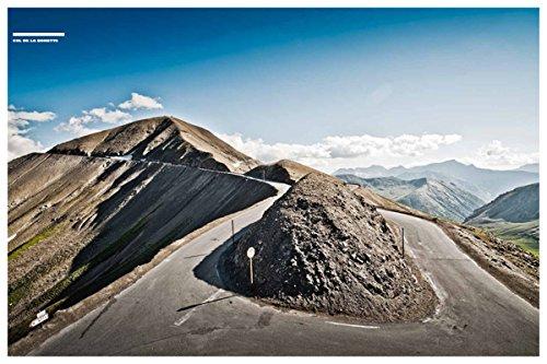 CURVES Frankreich: Band 1: Martigny – Nizza. Route des Grandes Alpes - 6