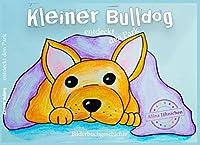 Kleiner Bulldog: entdeckt den Park