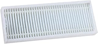 kesoto Robotic Vacuum Cleaner Accessory Filter Hepa Filters for Ecovacs Cen360