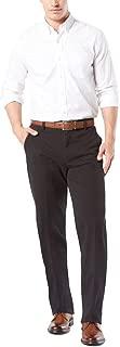 Men's Big and Tall Big & Tall Classic Fit Workday Khaki Smart 360 Flex Pants D3