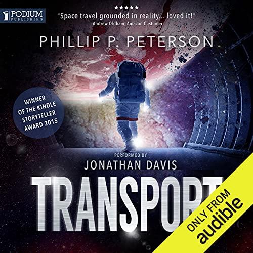 Transport cover art