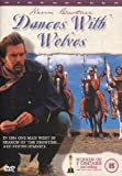 Dances With Wolves [Reino Unido] [DVD]