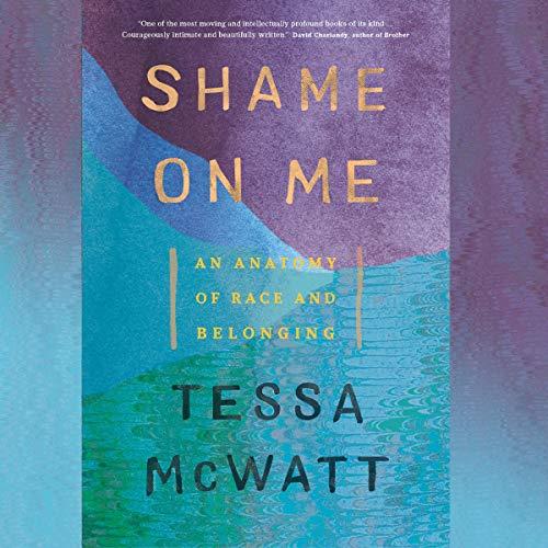 Page de couverture de Shame on Me