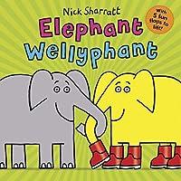 Elephant Wellyphant NE PB