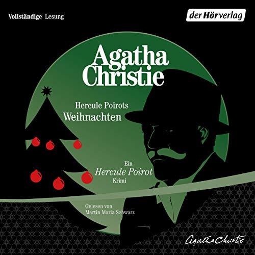 Hercule Poirots Weihnachten Titelbild