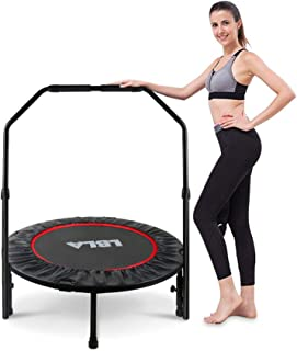 Best indoor exercise trampoline with handle Reviews