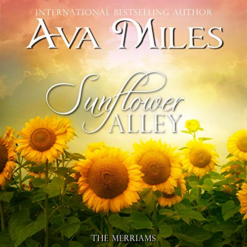Sunflower Alley audiobook cover art