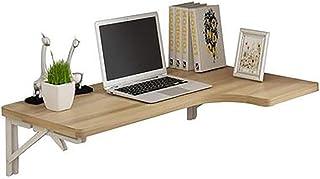Muebles Mesa De Pared Mesa De Computadora Mesa De Juego Estación De Trabajo Libro De Juegos En El Dormitorio Sala De Estar Escritorio De Aprendizaje,130x60cm